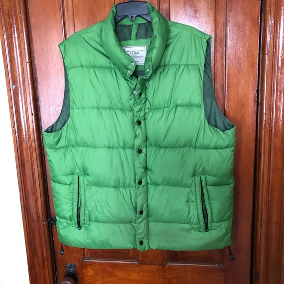 Old Navy Other - Heavy Duty Puffy Vest